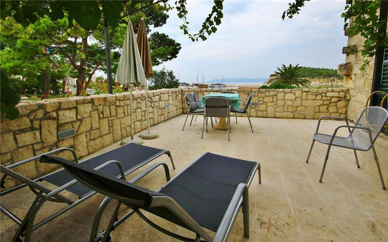 3 bedroom Villa in Makarska, Sleeps 6-7