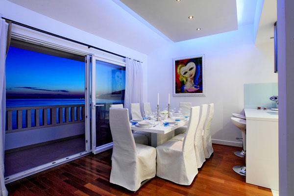 Luxury 5 Bedroom Villa with Pool in Drasnice, Sleeps 10