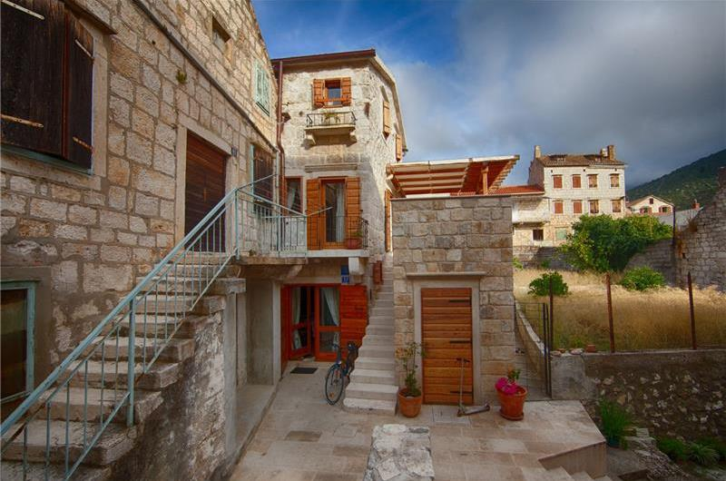 Villa in Vis - Croatian Villas