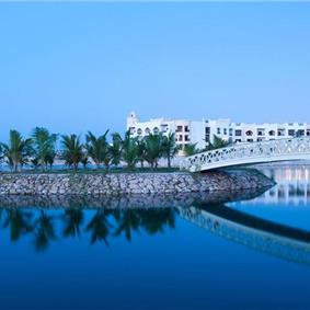 OS001 - 5* Boutique Hotel near Salalah, Oman