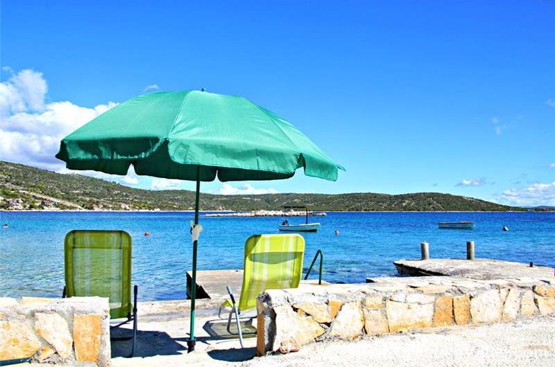 4 Bedroom Villa close to beach in Sevid, near Primosten - sleeps 8-9