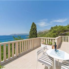 Five Bedroom Villa in Cavtat near Dubrovnik, Sleeps 9-14