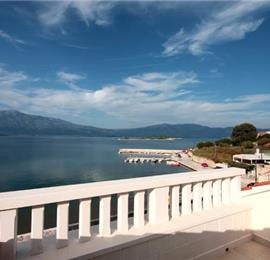 Four Bedroom Duplex Apartment on Lumbarda beach, Korcula Island