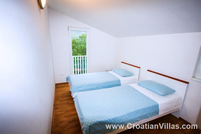 Istrian Villa with pool for your Holiday in Croatia, Sleeps 6-8