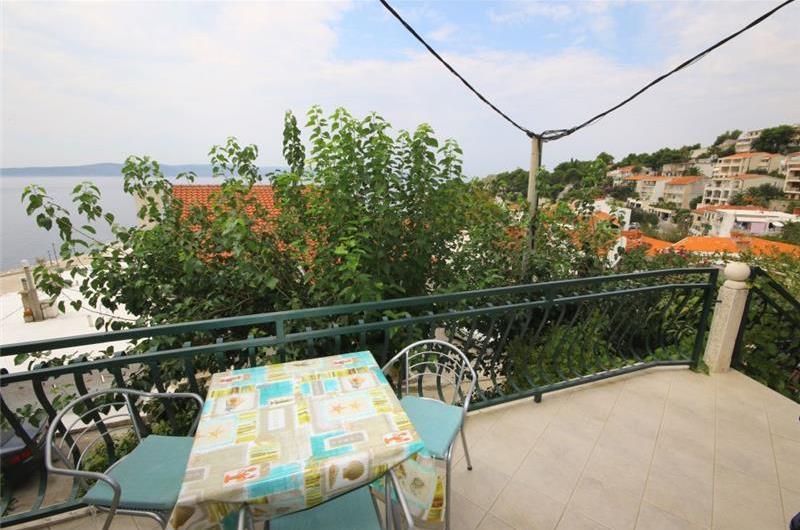 2 Bedroom Villa in Brela, Makarska Riviera, Sleeps 4-6