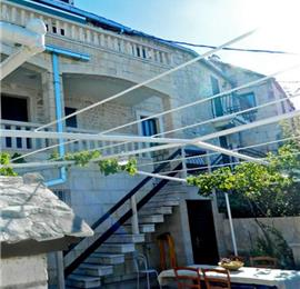 6 bedroom villa in Brela, Makarska Riviera, Sleeps 10-11