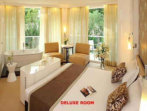 Hotel Amfora Grand Beach Resort 4* - Hvar