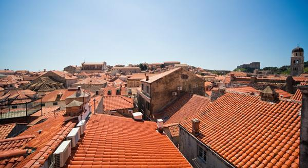 3 Bedroom Apartment in Dubrovnik Old Town, Sleeps 6-7