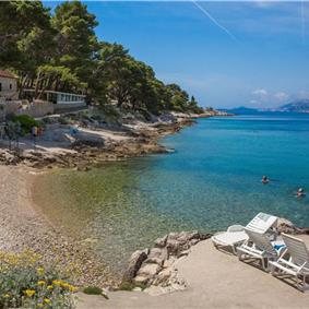 4 Bedroom Villa in Cavtat near Dubrovnik, Sleeps 6-7