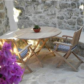4 Bedroom Villa in Cavtat near Dubrovnik, Sleeps 8