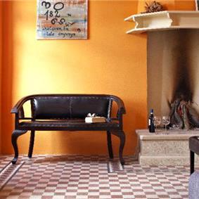 5 Bedroom Istrian Villa with Pool near Labin, sleeps 9