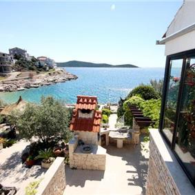 3 Bedroom Villa in Sevid near Primosten, Sleeps 5