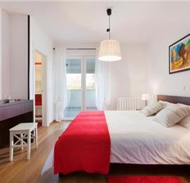 3 Bedroom Istrian Villa with Pool near Labin, sleeps 6