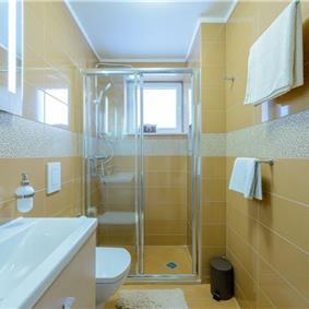 6 Bedroom Villa with Pool in Konavle Valley, near Dubrovnik - sleeps 12
