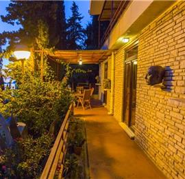3 Bedroom Apartment in Lapad Bay, Dubrovnik, Sleeps 5