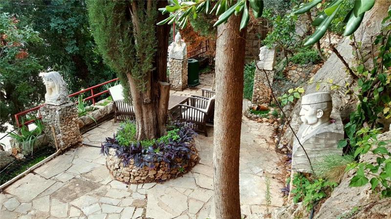 3 Bedroom Apartment in Lapad Bay, Dubrovnik, Sleeps 5