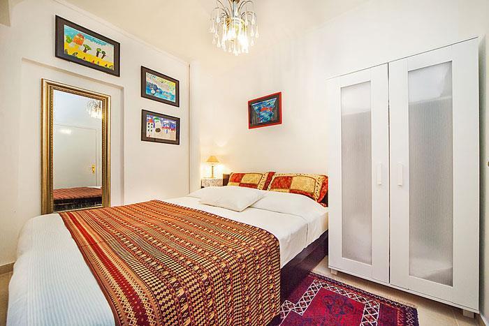 2 Bedroom Apartment in Dubrovnik, sleeps 4-5