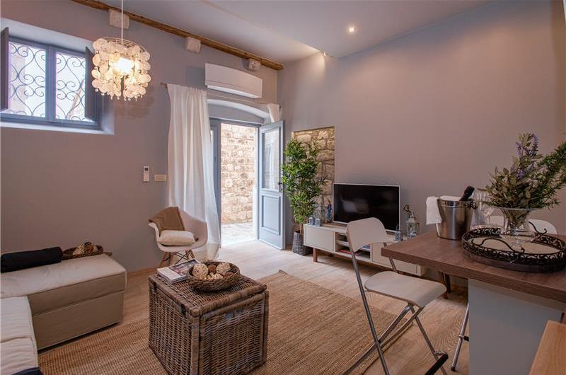 1 Bedroom Luxury Apartments in Hvar Town, Sleeps 2