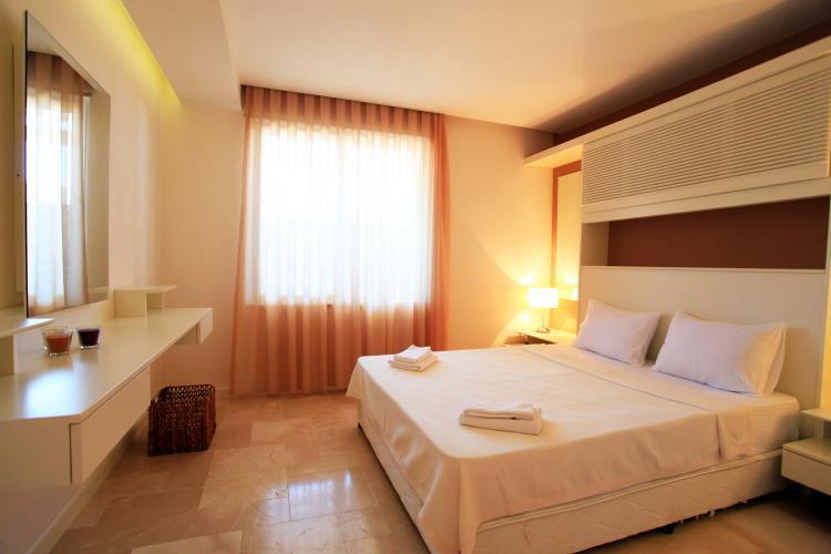 4 Bedroom Villa with Pool near Gocek, sleeps 8