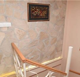 3 Bedroom Villa with Sea Facing Roof Terrace in Dubrovnik Old Town, Sleeps 4-6