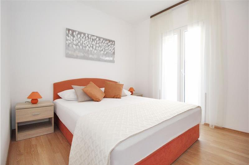 Studio Apartment in Molunat near Dubrovnik, Sleeps 2