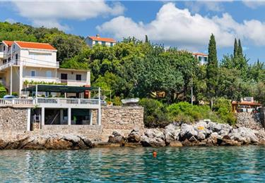 Croatia Apartments in Molunat near Dubrovnik   Apartments in