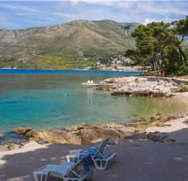 3 Bedroom Villa in Cavtat near Dubrovnik, Sleeps 6