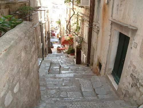 Studio Apartment in Dubrovnik, Sleeps 2