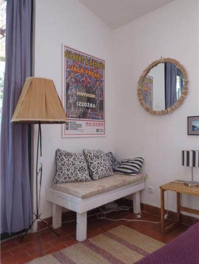 Studio Bungalow in Dubrovnik, Sleeps 2