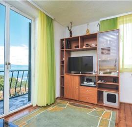 4 Bedroom Villa with Pool and Sea Views on Solta, sleeps 8-10