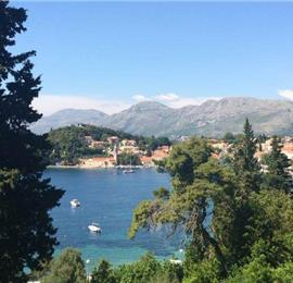 1 Bedroom Apartment in Cavtat near Dubrovnik, Sleeps 2-3
