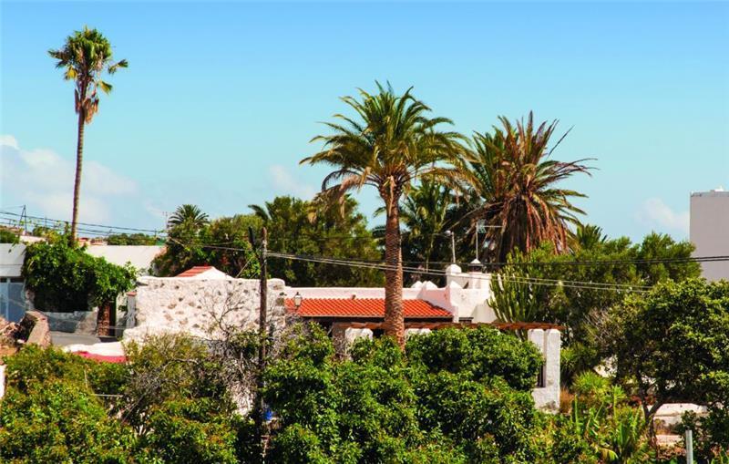 4 Bedroom Stone Villa near Ingenio, sleeps 6