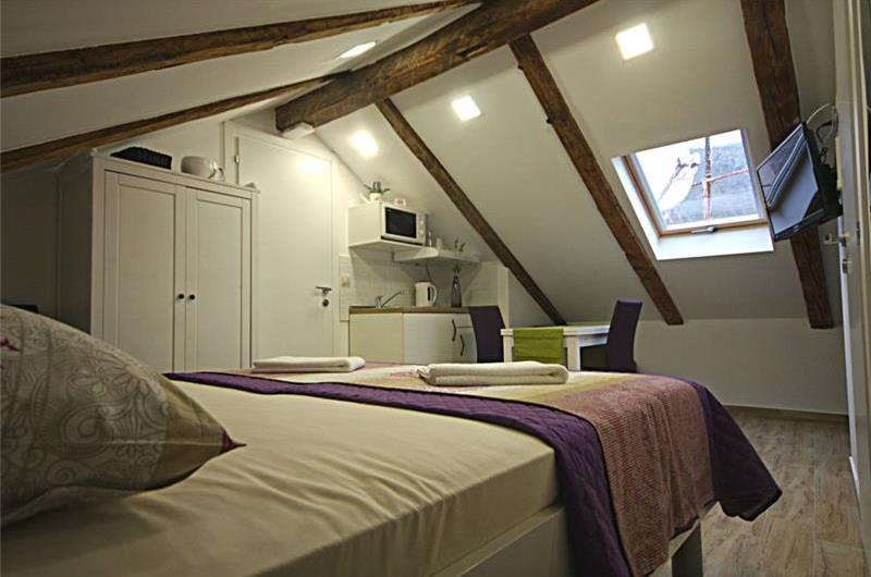 Selection of modern Studio Apartments located in Dubrovnik Old Town