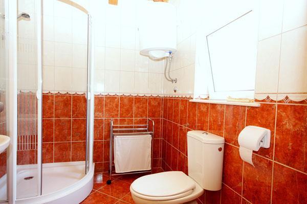 2 Bedroom Villa in Cavtat near Dubrovnik, Sleeps 4-5