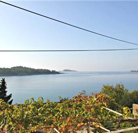 2 Bedroom Villa in Cavtat nr Dubrovnik, Sleeps 4-5