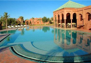 Accommodation detailed description | - Authentic Villa Holidays