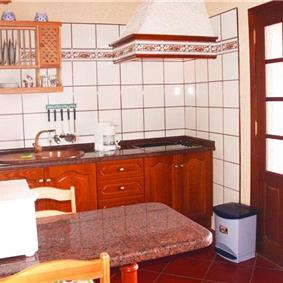 1 Bedroom apartment with shared pool,sleeps 2