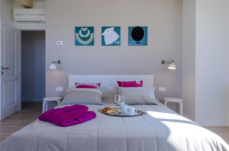 3 Bedroom Villa with Pool and Distant Sea Views near Dubrovnik, sleeps 6-8