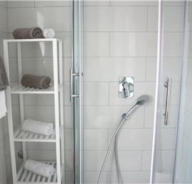 Large 3 bed apartment in Split town centre, sleeps 7-9