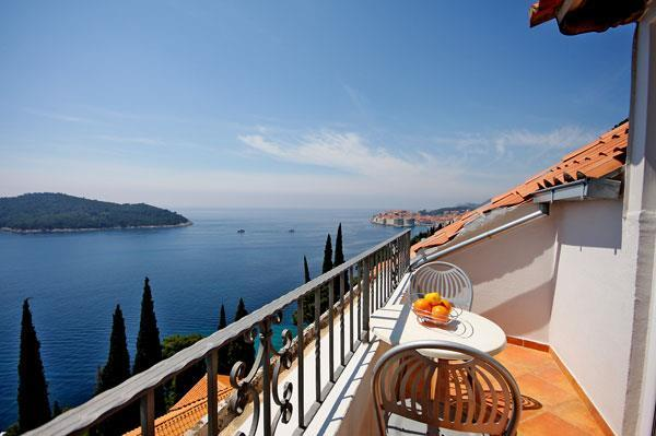 1 Bedroom Apartment near Dubrovnik Old Town, Sleeps 2-3