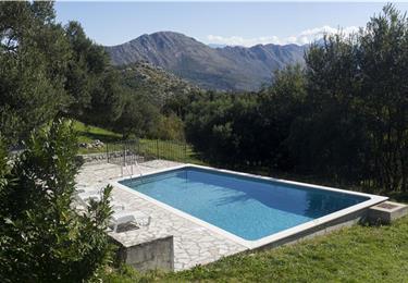 Croatia Apartments To Rent In Gornji Brgat Near Dubrovnik Croatia Vacation Apartments Du052d
