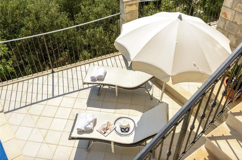 3 bedroom Villa with Pool and Sea Views in Zaton Mali, near Dubrovnik - sleeps 6-8