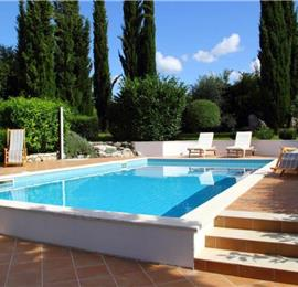 4 Bedroom Villa with Pool in the Konavle Valley near Dubrovnik - sleeps 7-9