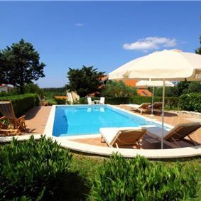 4 Bedroom Villa with Pool in the Konavle Valley near Dubrovnik - sleeps 7-9