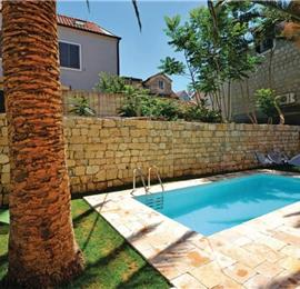 3 Bedroom Villa with Pool in Split, sleeps 6-8