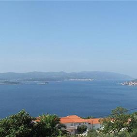 2 Bedroom Villa in Postup near Orebic, Sleeps 4