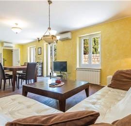 Charming 2 Bedroom Villa in Rovinj, sleeps 4-5
