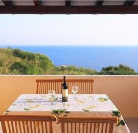 4 bedroom Villa with Infinity Pool and Sea Views near Sveti Stefan, Montenegro - sleeps 8-10