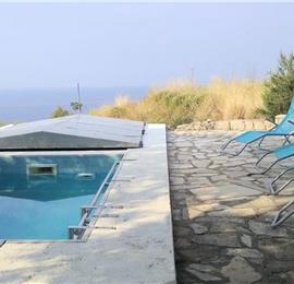3 Bedroom Villa with Separate Annexe and Pool near Sveti Stefan, sleeps 8-10