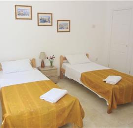 4 Bedroom Countryside Villa near Budva, sleeps 8